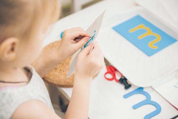 ¿Qué es el ciclo Montessori de 3 años?  - La mamá con mentalidad Montessori