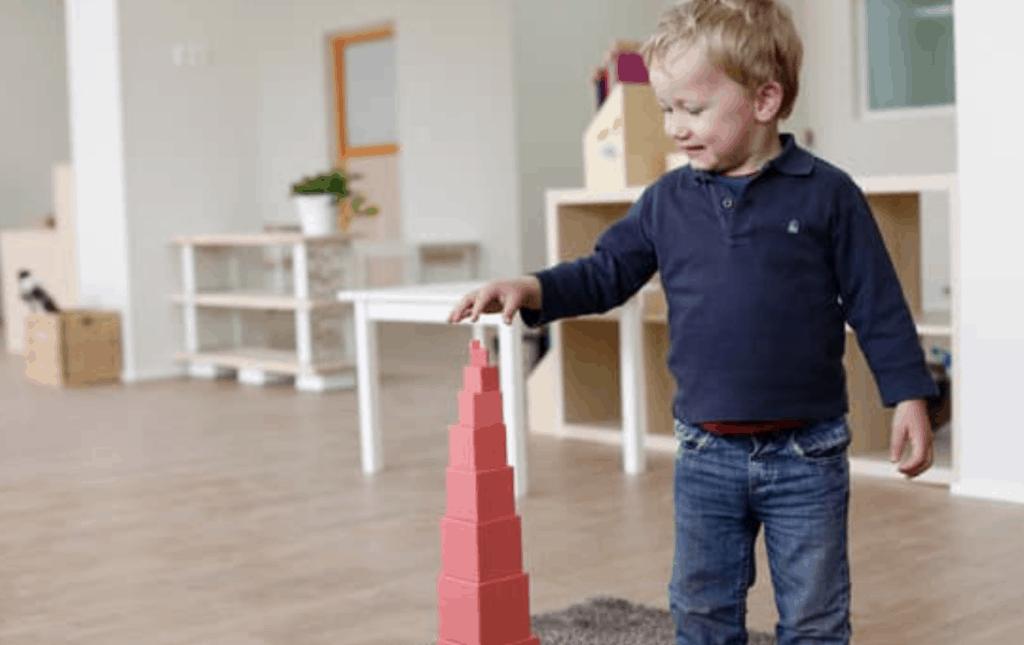 ¿Qué es el método Montessori? Pros y contras: Montessori para hoy 1