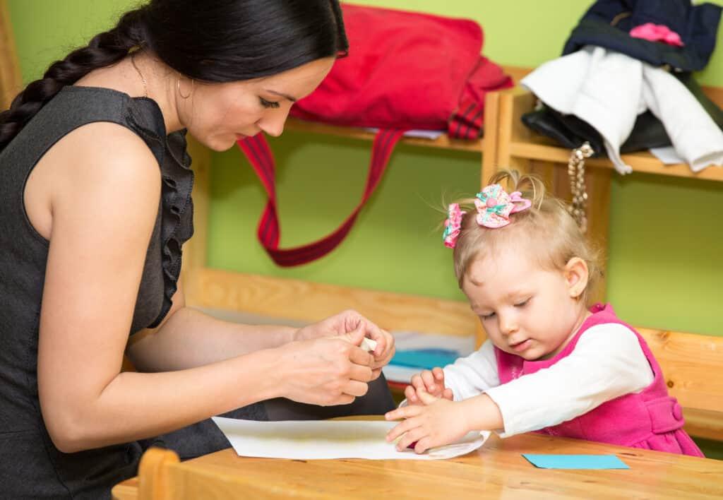 Lenguaje, matemáticas, lectura y más: Montessori para hoy 5