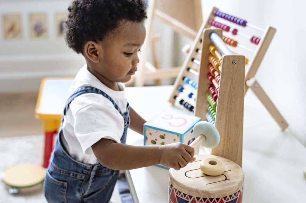 Lenguaje, matemáticas, lectura y más: Montessori para hoy 7
