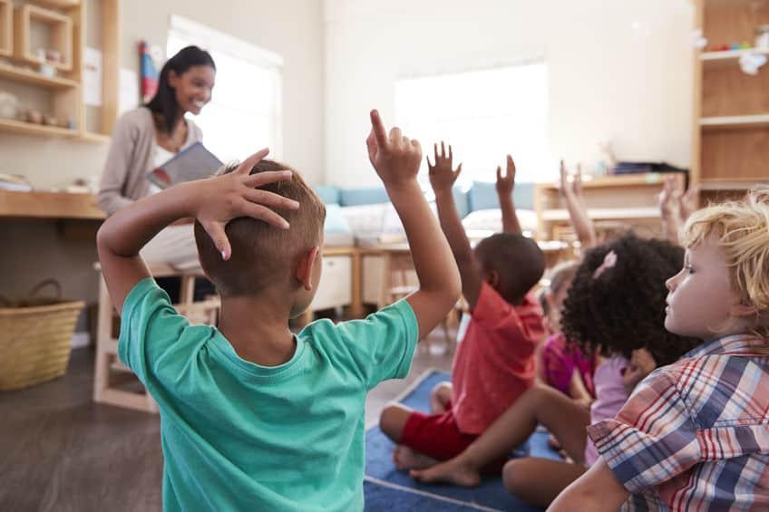 Que es y como enseñarlo - Montessori for today 5
