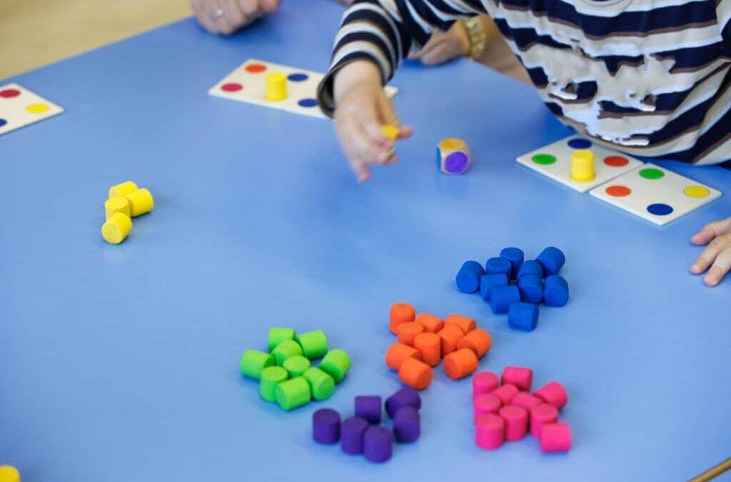 Cómo hacer Montessori en casa - Montessori for today