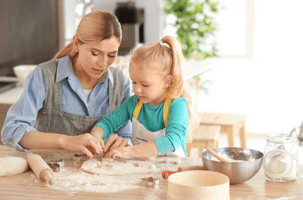Cómo hacer Montessori en casa - Montessori for today 1