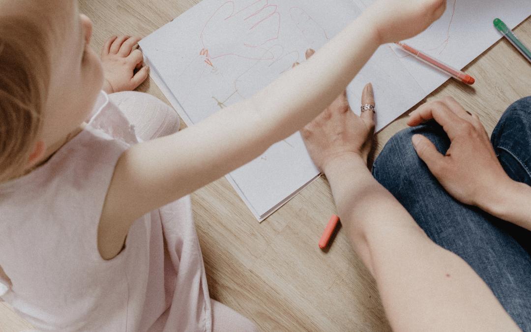 El curso: una hermosa infancia