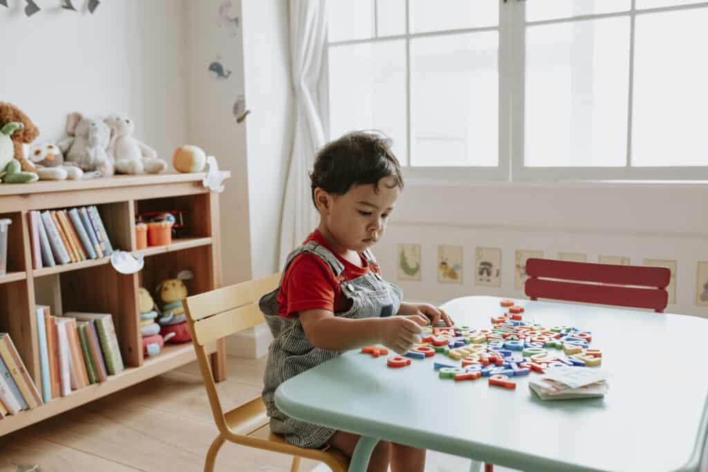 Que es y como enseñarlo - Montessori for today 1