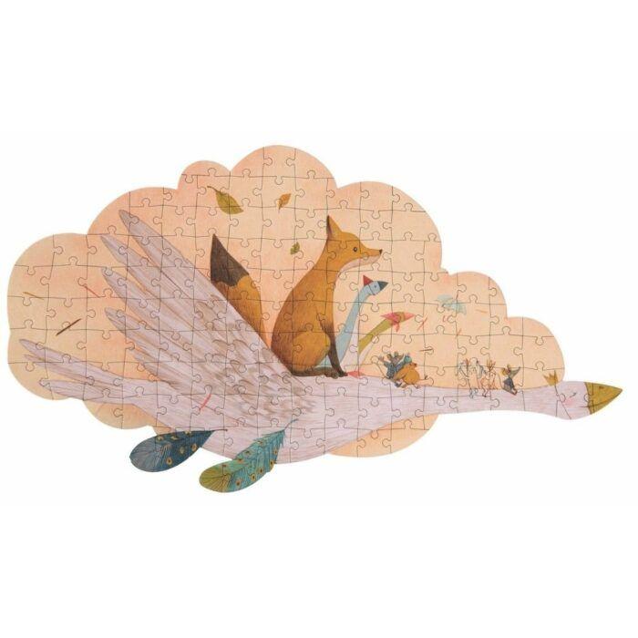 Puzzle oca (124 piezas) 1