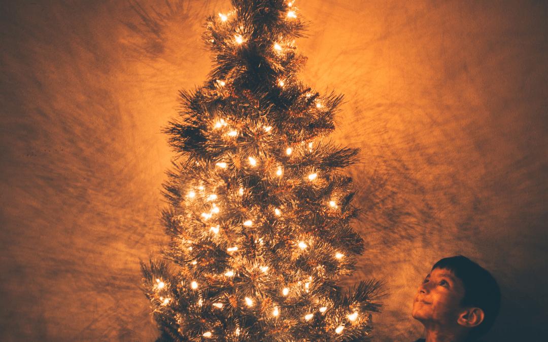 Sueños de invierno: una hermosa infancia