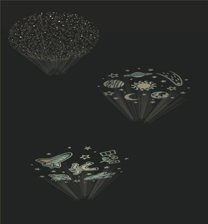 Proyector Starlight 3
