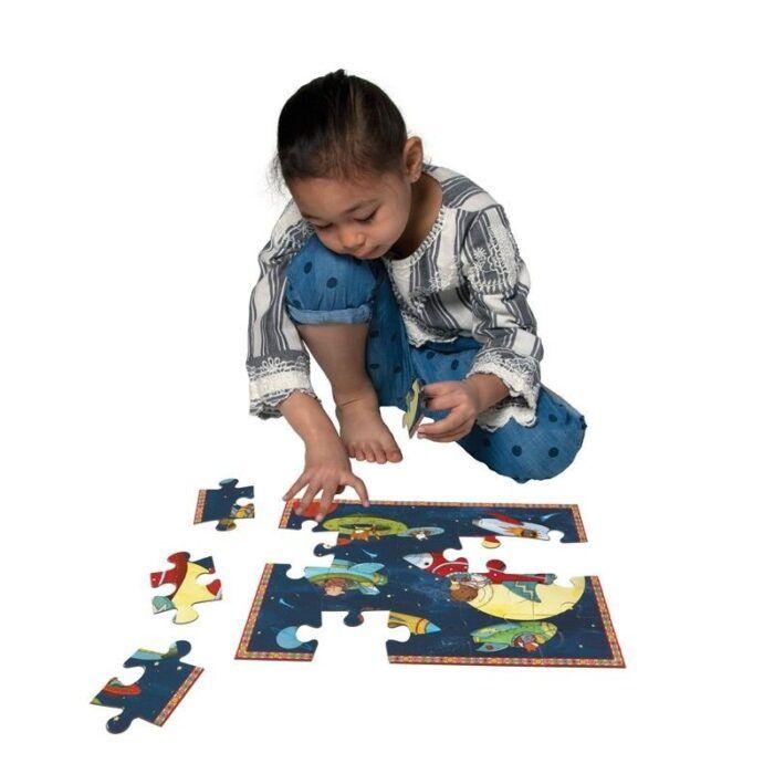 Puzzle 20 piezas 2
