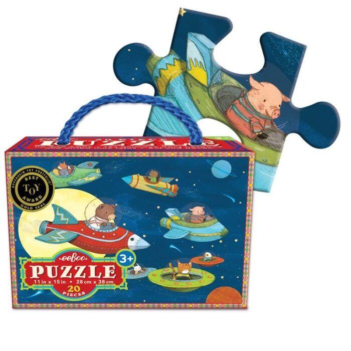Puzzle 20 piezas 1