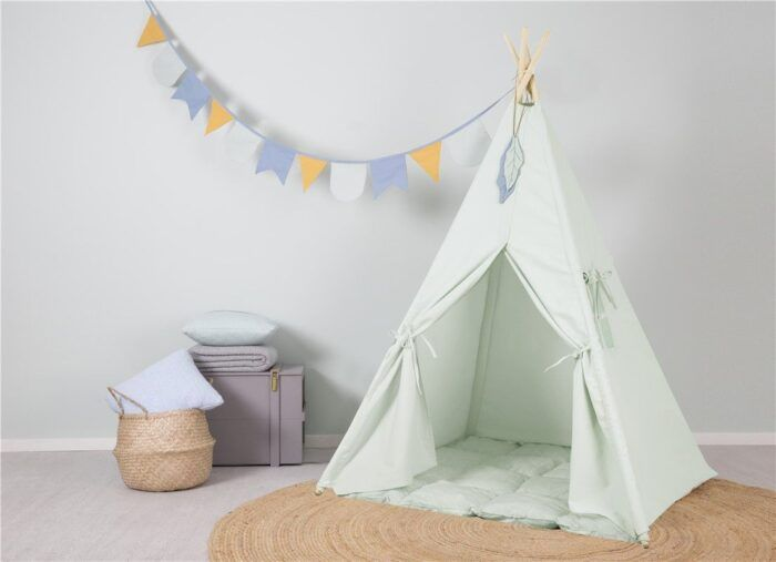 Tipi Little Ducth 1