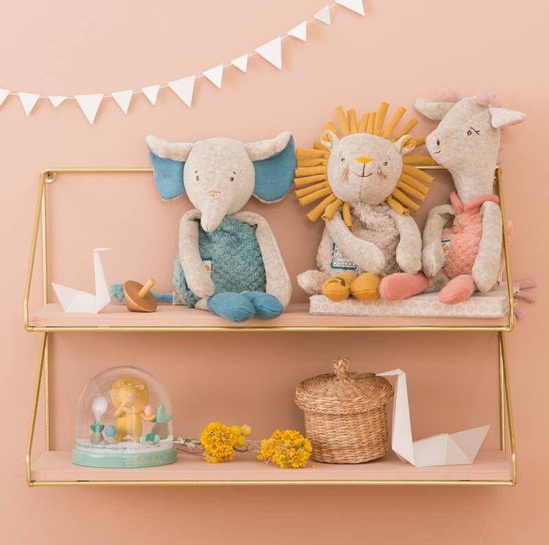 La Molona Kids moda, juguetes y accesorios artesanales para niños 16