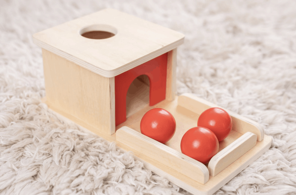 Que es y como hacer uno - Montessori for today