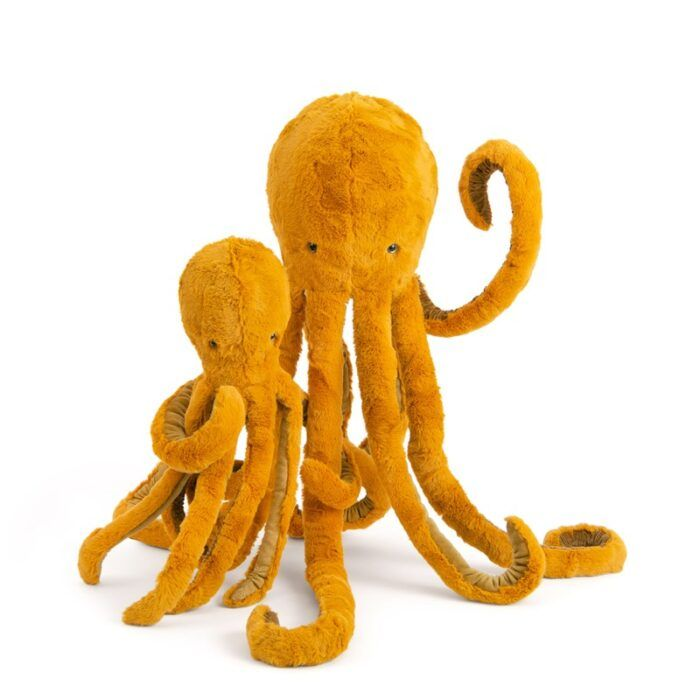 Moulin Roty Pulpo peluche