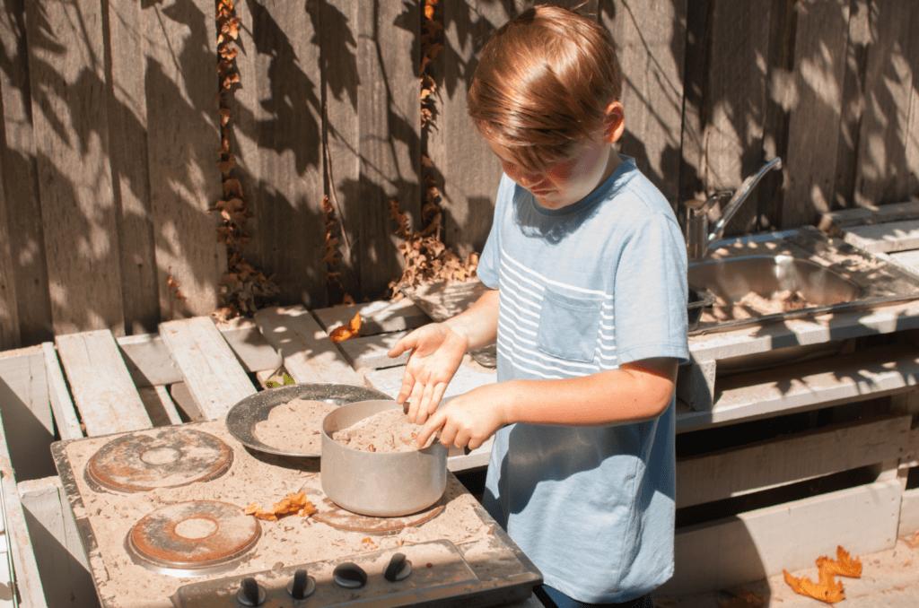 ¿Qué es una cocina de barro?  Beneficios explicados
