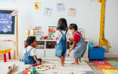 ¿A los estudiantes Montessori les va mejor que a los estudiantes tradicionales?