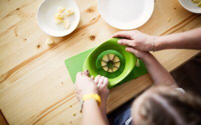 8 consejos para comenzar: la mamá con mentalidad Montessori